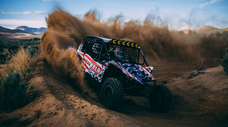 39 – Jimmy Moore of Bold Racing and Suspension talks family-based